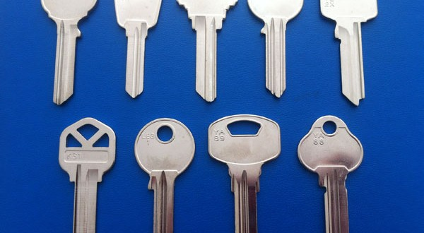 Spare Key Prices Mapperley Nottingham